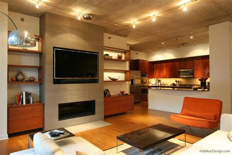 fireplaces  built ins chicago