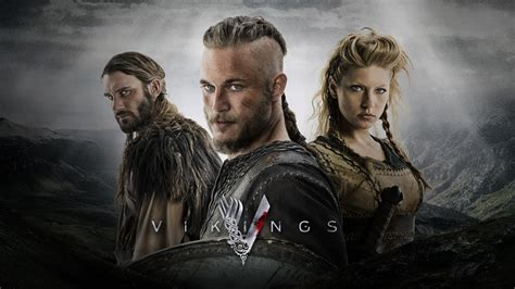 cast and crew to preview vikings season 4 at the san