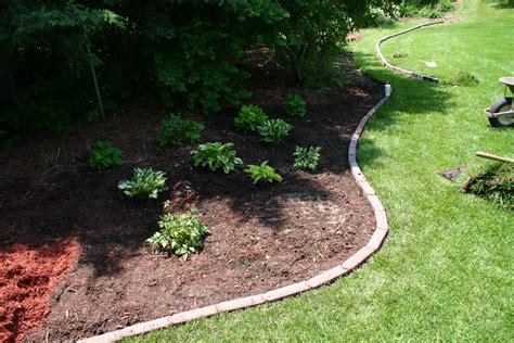 Landscape Edging Paver Edging