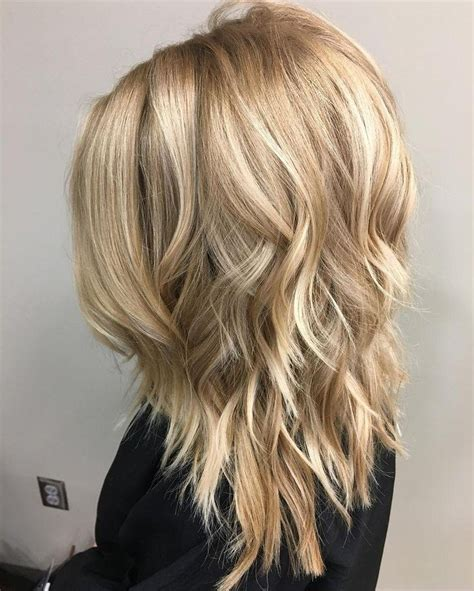 Medium Hairstyles With Layers by 15 Ideas Of Hairstyles With Lots Of Layers