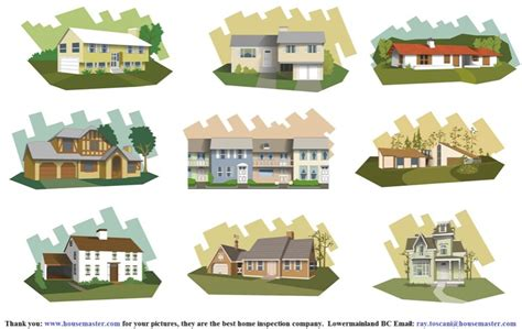 house types projects brookswood ray