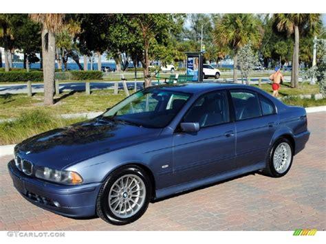 books on how cars work 2002 bmw 530 parking system steel blue metallic 2002 bmw 5 series 540i sedan exterior photo 57266324 gtcarlot com