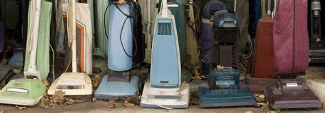 Vacuum Cleaner Innovation Store 4 ways to recycle your vacuum cleaner canstar blue
