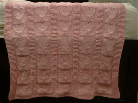 Ravelry Baby Blanket Patterns by Ravelry Baby Blanket Pattern By Saglimbene