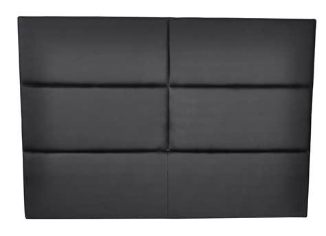 tete de lit cannee 160 tete lit noir 160