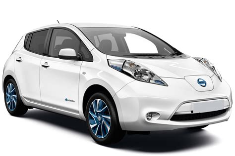 Nissan Leaf hatchback prices & specifications   Carbuyer