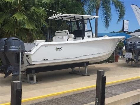 30 foot sea hunt boats for sale 2018 sea hunt gamefish 30 palm beach gardens florida