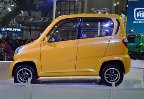 re bajaj new car new bajaj re60 car release update for july product