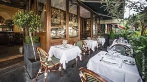 restaurant chez georges porte maillot 224 75017