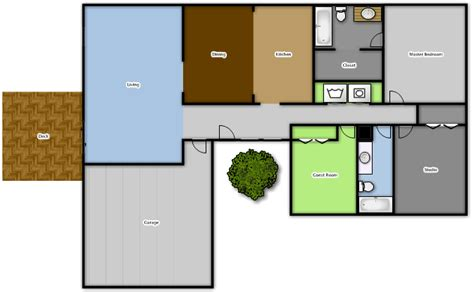 floor plan grid template colored house floor plans neutral paint colors for open