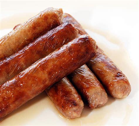 breakfast sausage recipe dishmaps