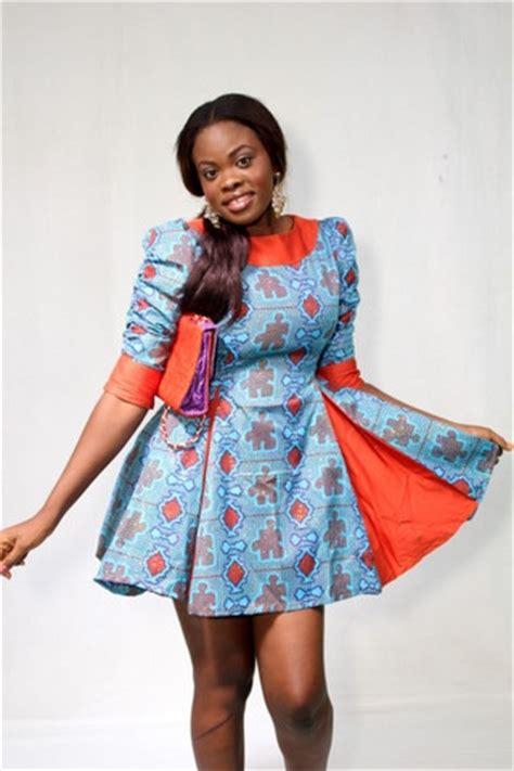 kitengi wear nigerian latest fashion asya as bah blog kitenge ankara african print
