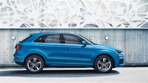 Audi Q3 Facelift by Audi Q3 Facelift 2015 2016 2017 Autoevolution