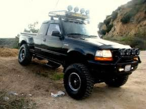 Lifted Ford Rangers Lifted Ford Ranger Let S See Those Lifted Rangers