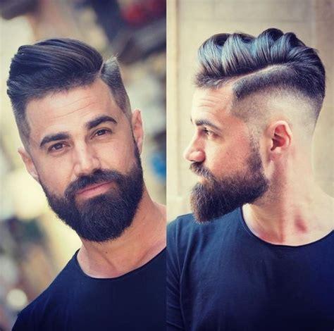 current moustache styles toutes les tendances coupes hommes 2017 en images