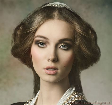 Victorian Era Inspired Hairstyles 2018