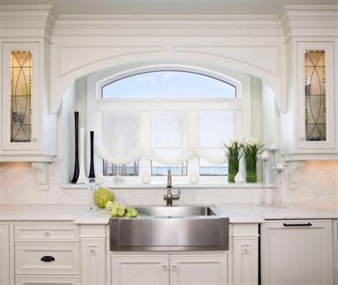 Farmhouse Kitchens Designs by Kitchen Window Inspiration