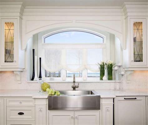 Kitchen Window Inspiration