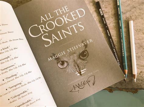 libro all the crooked saints entre muros de papel rese 241 a 116 all the crooked saints de maggie stiefvater