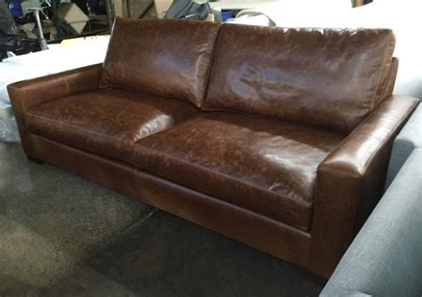 american leather braxton sofa the leather furniture blog at leathergroups com a blog