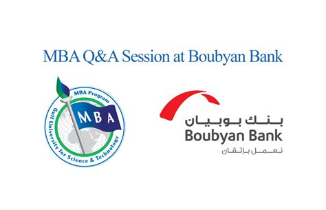 Mba Name by Gust Mba Q A Session At Boubyan Bank Gust
