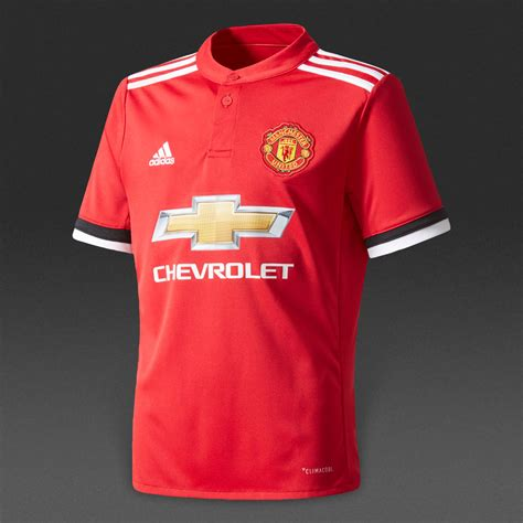 adidas manchester united adidas manchester united 17 18 jersey willbeckclothing