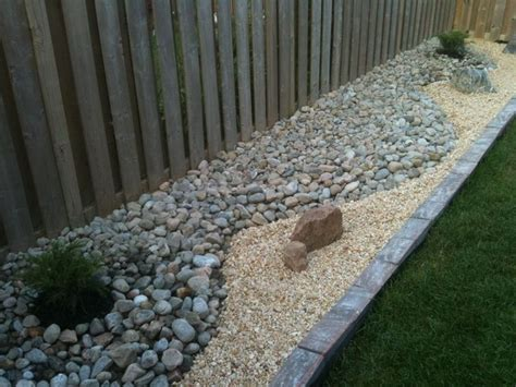 Diy Rock Garden Diy Rock Garden I Like The Use Of Different Kinds Of Rock Home Inspiration Pinterest