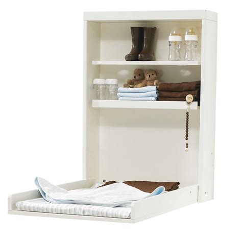wand schreibtisch ikea buy baby dan manhattan changing table wall white 4121