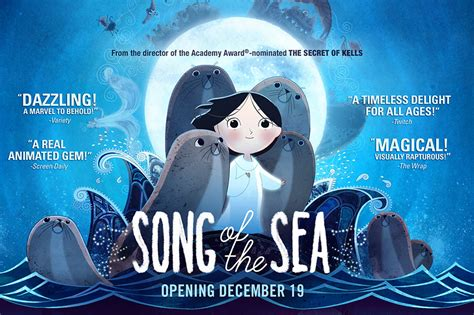 song of 2014 song of the sea 2014