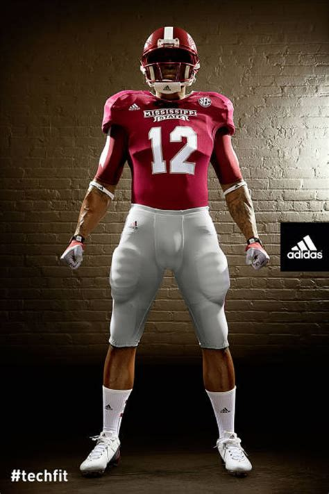 new 2012 maroon mississippi state football