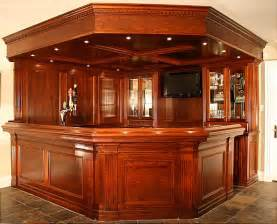 Home Bar Pics Reece S New Home Bar Design And Basement Renovation