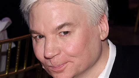 mike a myers the real reason why hollywood stopped casting mike myers