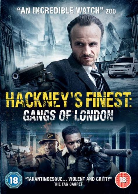 welsh gangster film hackney s finest review darkly funny british gangster