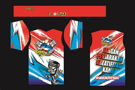 Kaos Racing Line Trl 380 jersey ngo thailook sand race racing cloth
