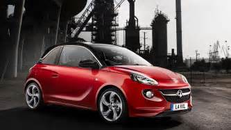 Vauxhall Corsa Adam Vauxhall Adam 2013 Wallpaper Hd Car Wallpapers