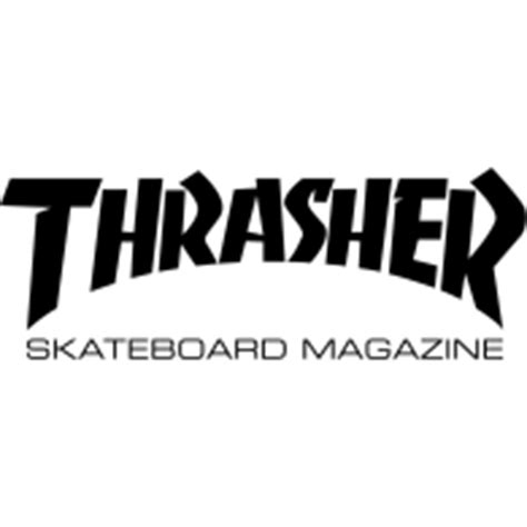 tattoo magazine logo font thrasher brands of the world download vector logos