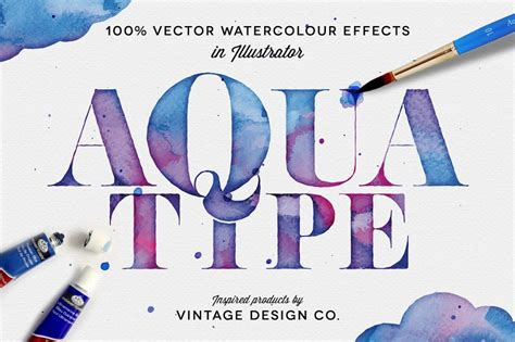 watercolor tutorial illustrator cs6 21 adorable watercolor fonts for designers infoparrot