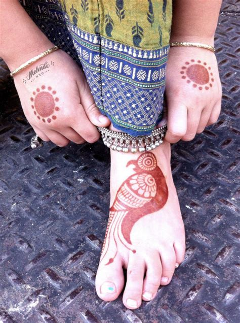 henna tattoo in nyc sankalpa week henna sun and parrot symbols mehndi nyc