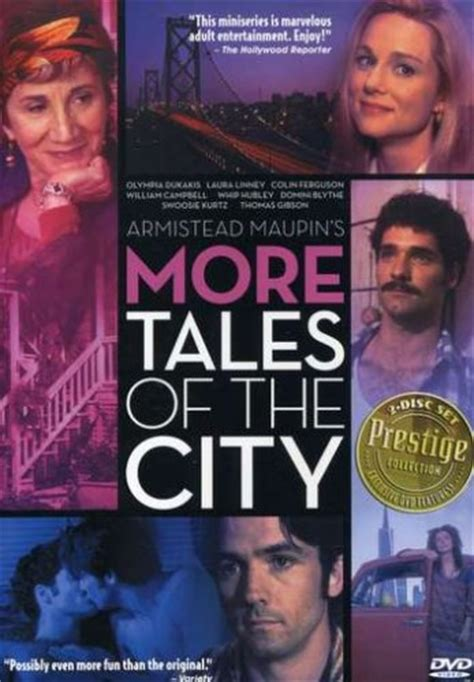 More On Monday Tales Of The City By Armistead Maupin by More Tales Of The City Store