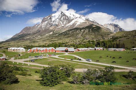 Hotel Las Torres Patagonia » TorresDelPaine