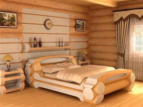 build  log bed tutorial home design garden