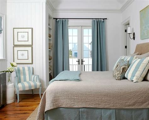create beach vacation feeling home blue cabana stripes coastal decor bedroom turquoise home decor bedroom decor