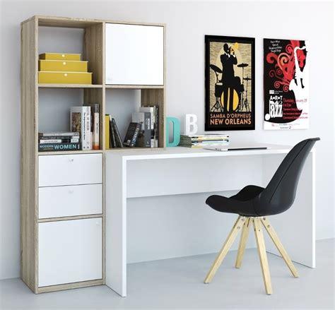 scrivania attrezzata multifunzionale