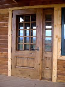 rustic entry doors get free quotes today