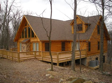 Blue Ridge Log Cabins by Blue Ridge Log Homes Prices Studio Design Gallery