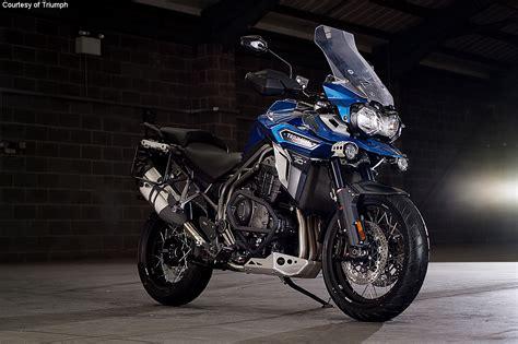 Triumph Motorrad by Triumph