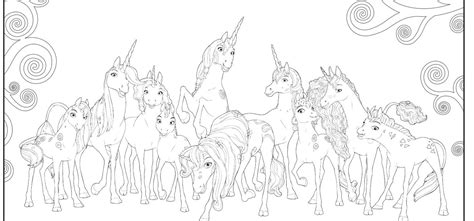 unicorn coloring book an coloring book with relax and stress relief books and me unicorns coloring by stell e on deviantart