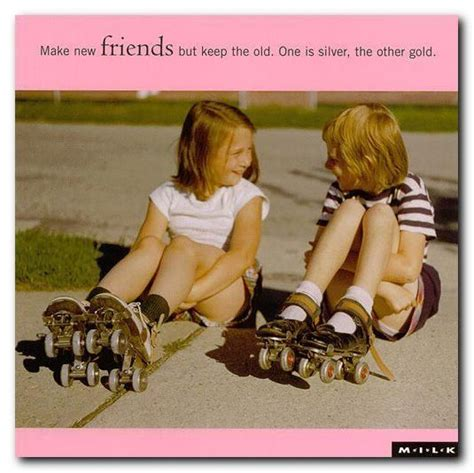 Dustin Makes New Friends by Friend Quotes Images Of Make New Friends But Keep
