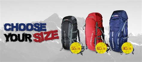 Daypack Consina Series Tracking 30l consina the outdoor lifestyle