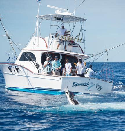 maverick fishing boats costa rica quot a maverick experience quot maverick sportfishing charters